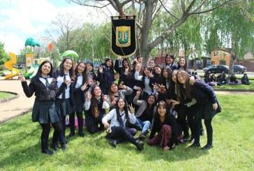 Alumnas GCI -Encuentro anual
