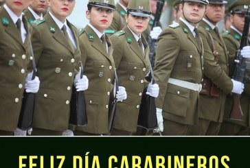 #DíaDelCarabinero – #27deAbril