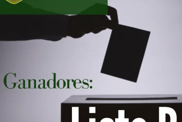 #ElecciónEstudiantil