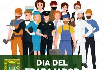 #DíadelTrabajo #1deMayo