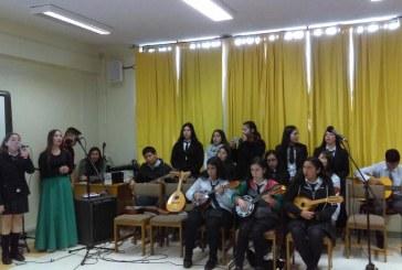 Grupo Cristiano Interliceano