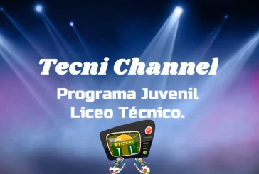 "Capítulo 1 ""Tecni Channel"""