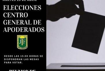 ELECCIÓN del nuevo Centro General de Padres y Apoderados
