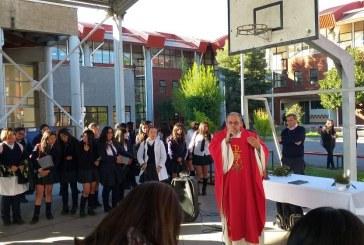 Bendición de Ramos Semana Santa