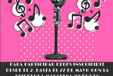 Inscripciones para Casting Festival de la Voz