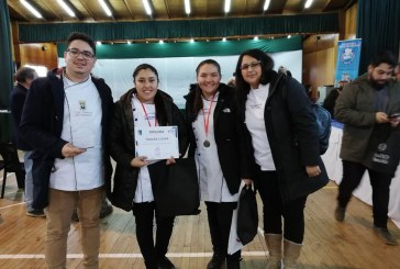 """Primer Torneo """"Sabores y Tradiciones del CAS"""""""