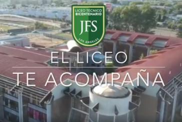 """""""El Liceo te acompaña"""""""