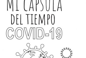 Mi Cápsula de Tiempo Covid-19