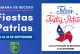 #FiestasPatrias #SemanaReceso