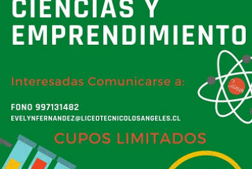 CLUB DE CIENCIAS Y EMPRENDIMIENTO.