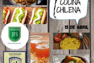 """""""Día de la Cocina Chilena"""""""