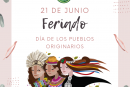 FERIADO LUNES 21 DE JUNIO